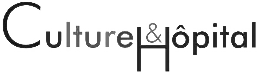 Logo Culture et Hôpital