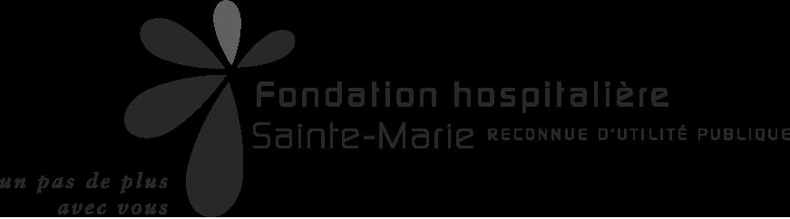 Logo Fondation Hospitalière Sainte-Marie