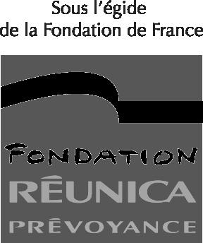 Logo Fondation Reunica