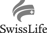 Logo Fondation Swiss Life