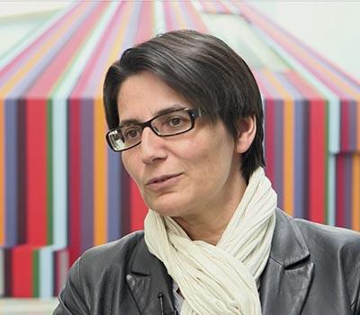 Interview Florence BONTÉ