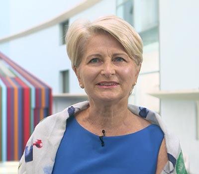 Interview Éliane HERVÉ-BAZIN