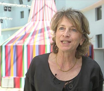 Interview Anne-Marie LASRY WEILLER