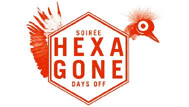 Soirée Hexagone