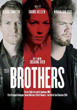 Affiche film Brothers