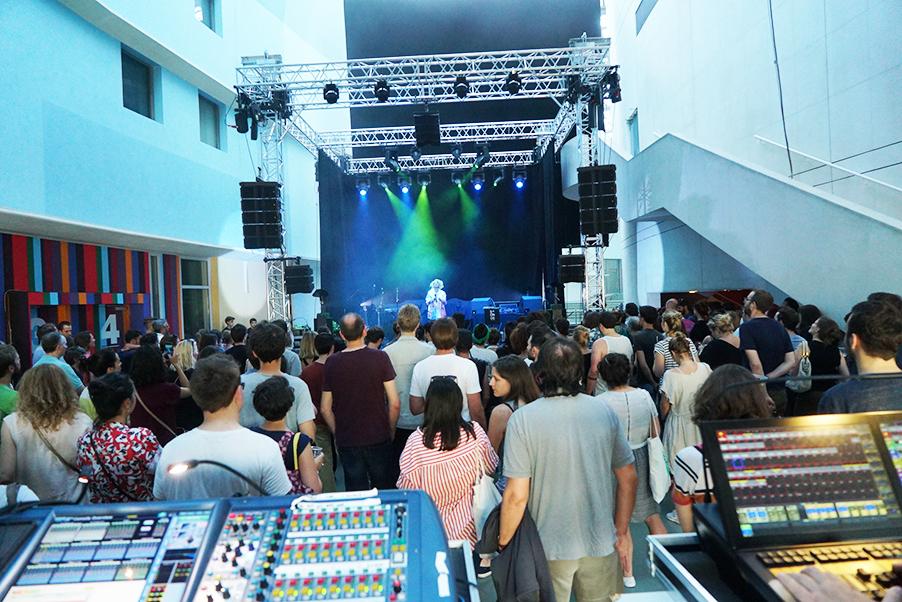 Sônge - Festival Days Off