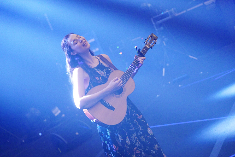 Lisa Hannigan - Festival Days Off