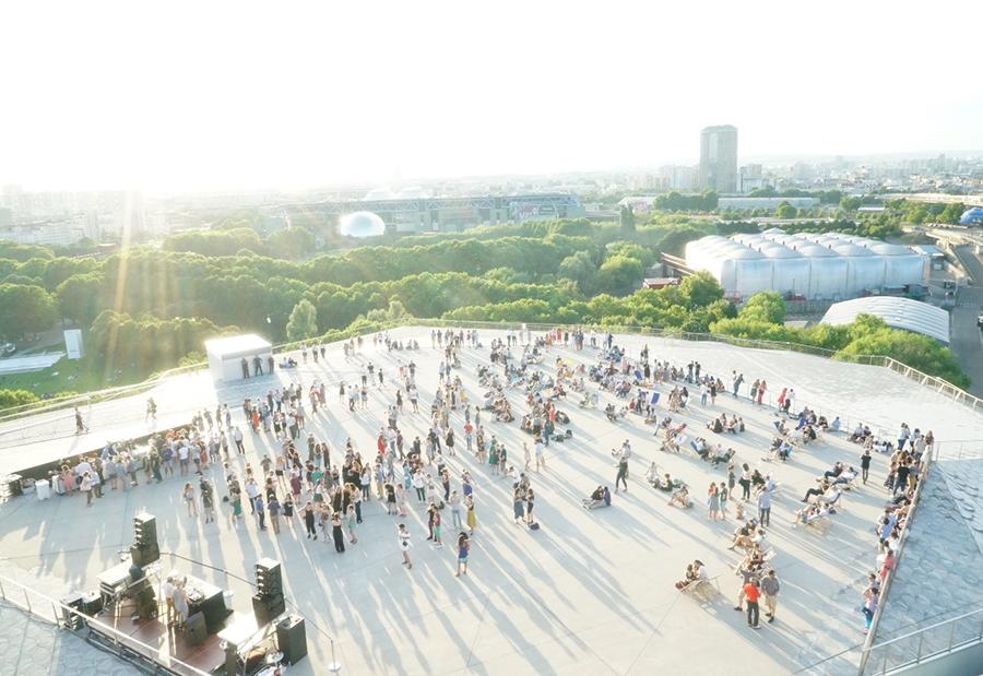 Polo & Pan - Festival Days Off
