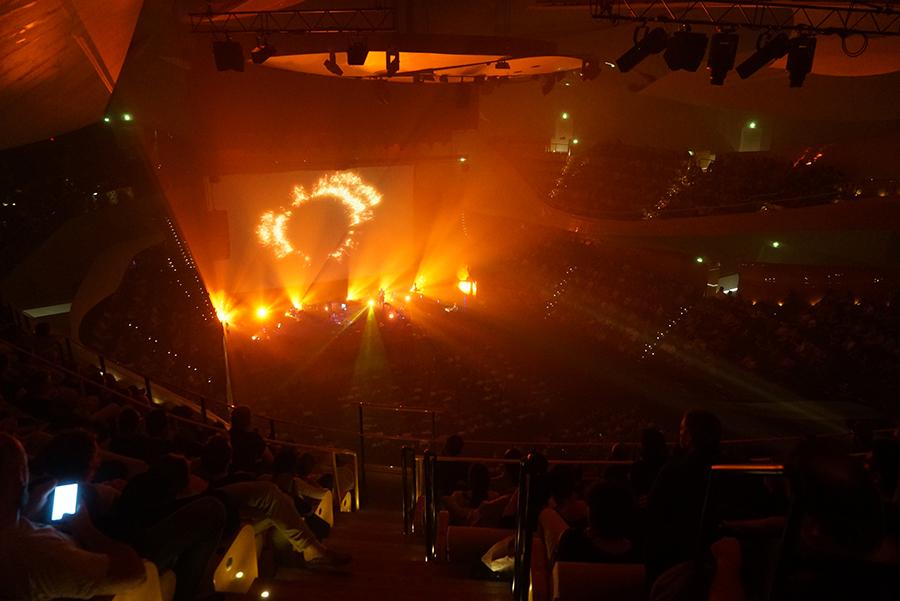 Planetarium - Festival Days Off