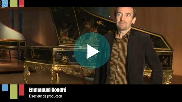 Emmanuel Hondré