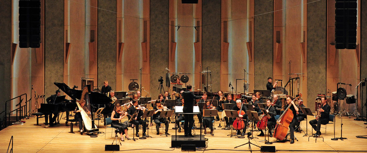 Orchestre EIC