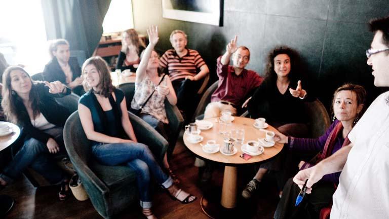 Café Musiques