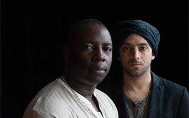 Photo The Touré-Raichel Collective