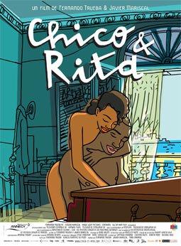 Affiche film Cuba Feliz