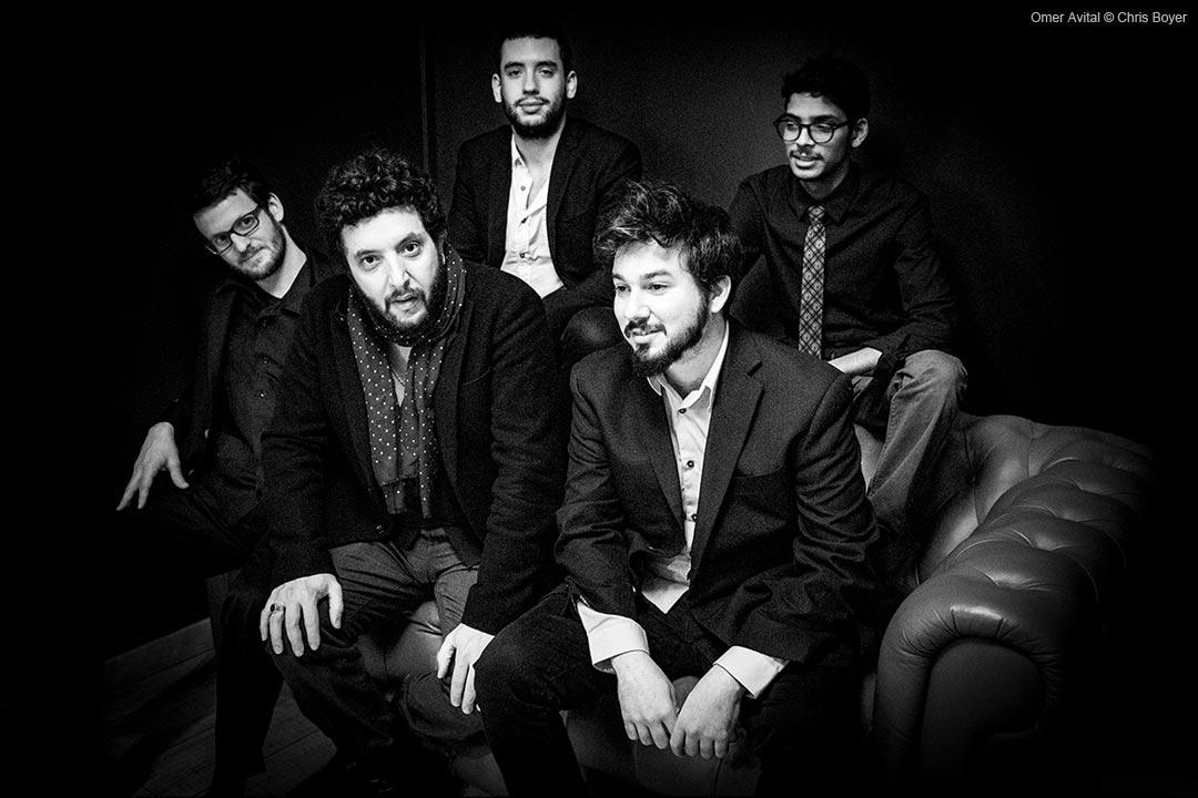 Omer Avital Quintet © Youri Lenquette