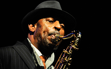 Photo Archie Shepp