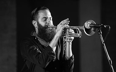 Photo Avishai Cohen