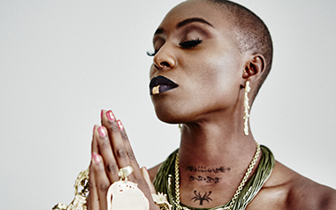 Photo Laura Mvula