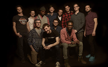 Photo Snarky Puppy