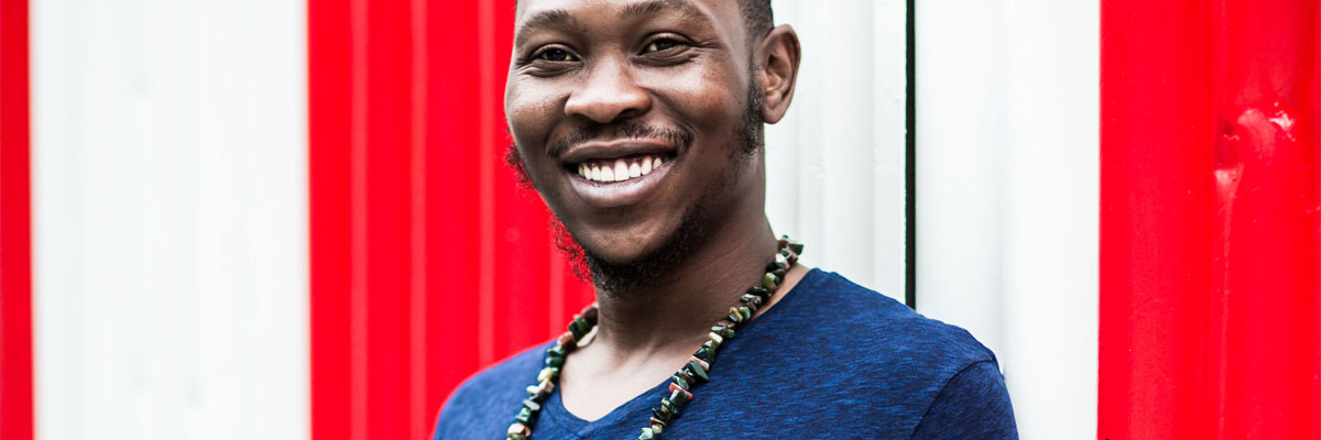 Photo Seun Kuti
