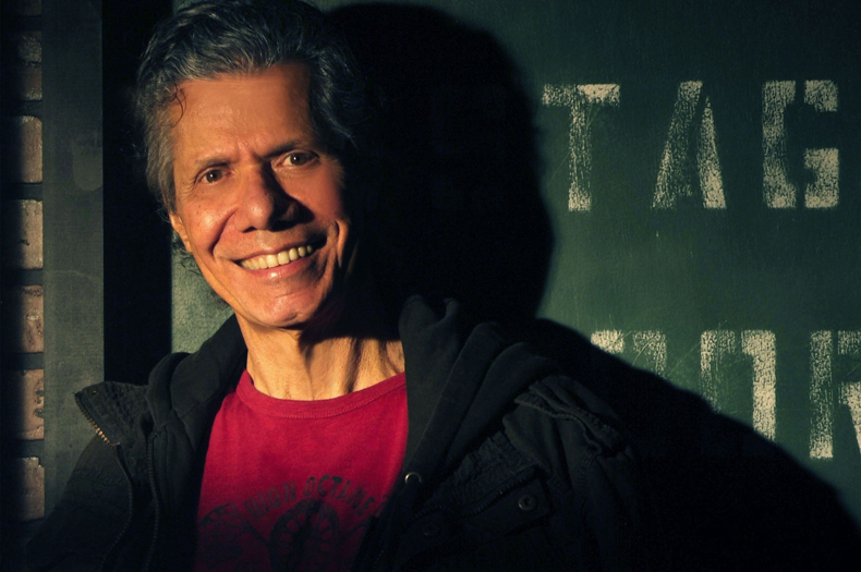 Chick Corea © Dick Zimmerman
