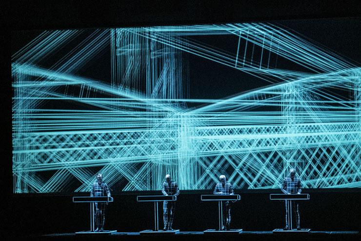 Kraftwerk 2 © C. d'Hérouville