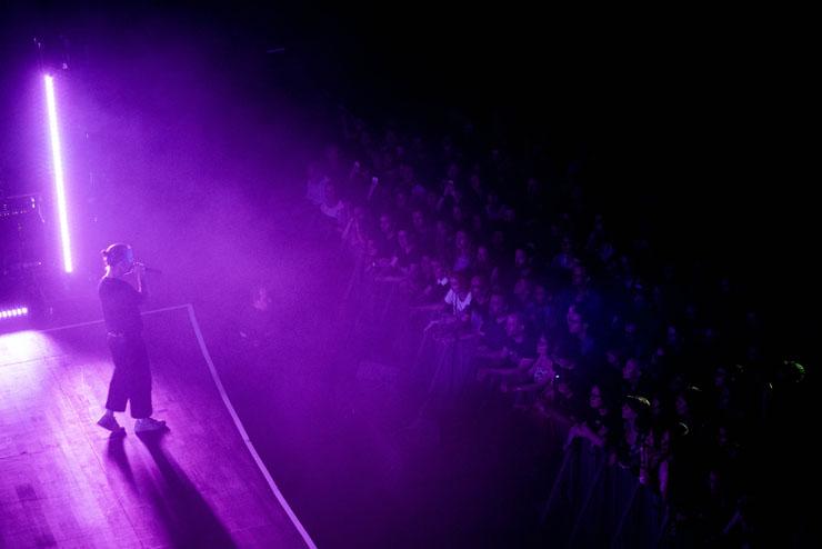 Thom Yorke 3 © C.A Trégouët