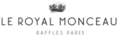 Logo Le Royal Monceau