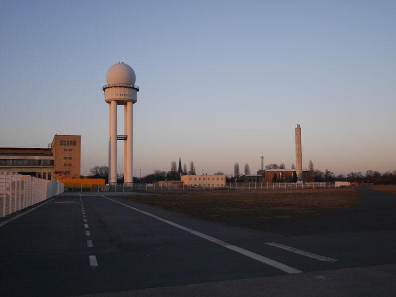 Visuel du projet Europa Berlin